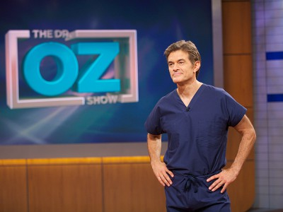 dr oz cellulite