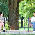 6 consigli per conquistare la persona con cui stai parlando