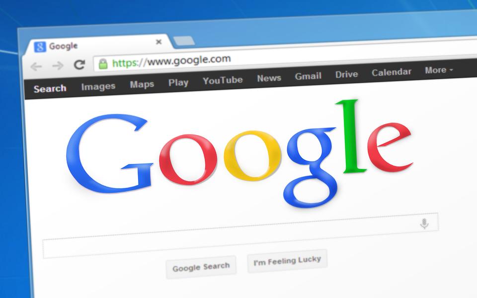 visibilità su Google