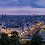 Tutta la bellezza di Parigi!