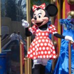 Minnie Mouse: un'icona di moda e (da oggi) stella di Hollywood