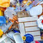 UE: nuova strategia anti-plastica per il 100% del riciclo entro il 2030