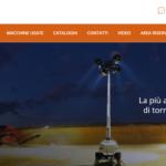 Generac Mobile Products: quando l'illuminazione diventa speciale