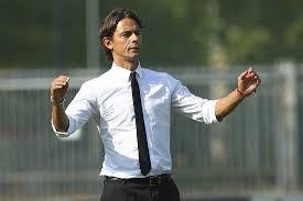 Filippo Inzaghi allenatore