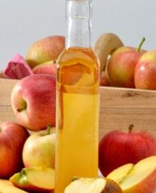 aceto di mele dimagrire