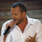 Grande festa a Milano per i 25 anni di carriera di Biagio Antonacci con Laura Pausini e Eros Ramazzotti