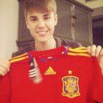 E' colpa di Justin Bieber se la Spagna è stata eliminata
