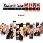 Radio Italia live, grande concerto a Milano