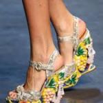 Zeppe: i modelli più hot della Primavera-Estate 2014