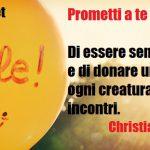 Le 12 promesse – Il credo dell'ottimista (4)