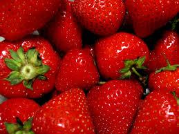 maschere a base di frutta
