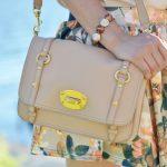 Le borse a tracolla vincono l'estate
