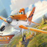 """""""Planes 2 – Missione Antincendio"""": in arrivo il secondo capitolo della saga Disney"""