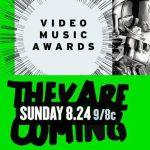 MTV VMA: vietato ai minori grazie a …?