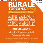 Expo rurale 2014 a Firenze