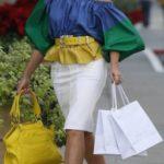 Lo shopping può realmente essere terapeutico?
