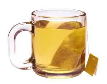 riutilizzare bustine di tè