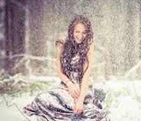 curare capelli e pelle in inverno