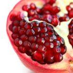 Melograno: frutto antiossidante e anti-età