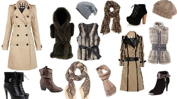 mezza stagione moda