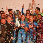 Supercoppa: Juve battuta ai rigori dal Napoli