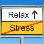 6 semplici modi per ridurre lo stress