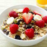 5 consigli per una colazione anti-cellulite