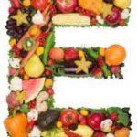 Quello che dovresti sapere sulla Vitamina E