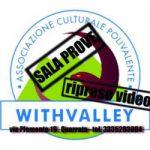 Withvalley: creatività, benessere e musica a Pistoia