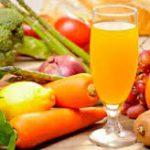 3 consigli per eliminare le tossine con un'alimentazione adeguata