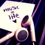 La musica? Ci aiuta ad affrontare molti problemi!