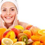 Le vitamine che aiutano a curare la pelle