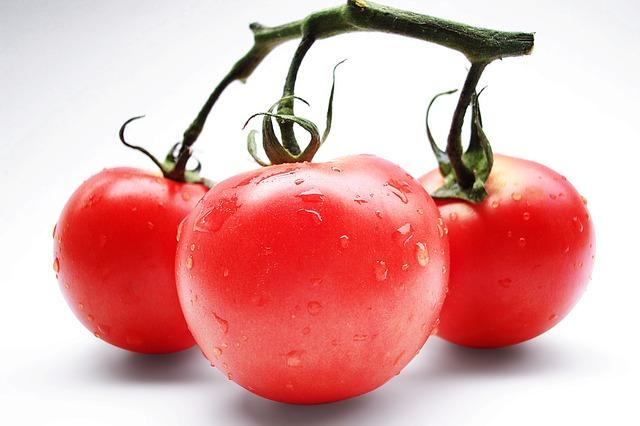 pomodori e cellulite