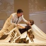 A teatro: la storia di Giovanni Falcone di Gianni Clementi