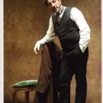Oscar Wilde: UN MARITO IDEALE a teatro