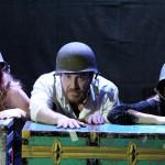 Il teatro si prepara per la Giornata della Memoria…
