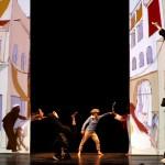 Comix: dalla fantasia del mondo pop a un gioiello del physical theatre