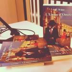 Incontri Letterari alle Giubbe Rosse: L'Uomo d'Onore di S.P. White