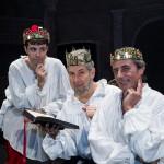 Tutto Shakespeare in 90 minuti: al Teatro Vittoria a Roma