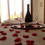 Idee per San Valentino? Villa delle Anfore apre le porte