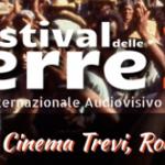 13° FESTIVAL DELLE TERRE PREMIO INTERNAZIONALE AUDIOVISIVO DELLA BIODIVERSITÀ