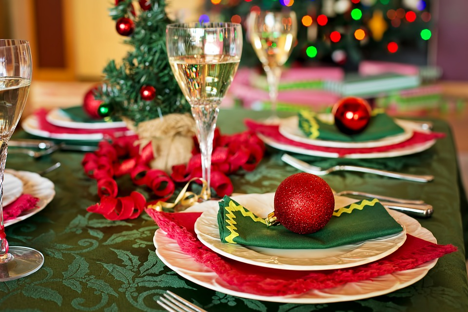consigli diabete alimentazione a Natale