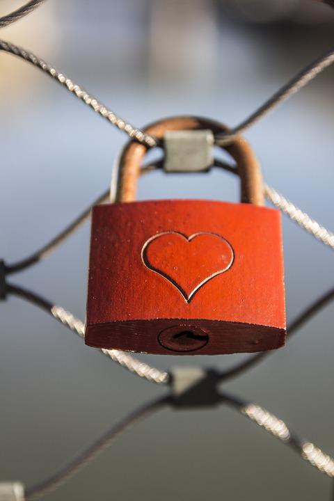 legamenti d'amore