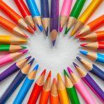 """""""Il colore dell'amore"""": i sentimenti… da diversi punti di vista"""
