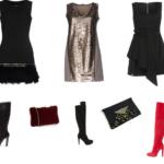 In short in inverno: mini abiti… un must!
