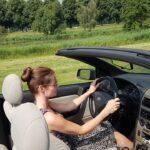 Donne al volante? Nessun pericolo!