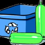 """Il """"sosia"""" della plastica esiste e potremmo anche riciclarlo """"all'infinito""""…"""