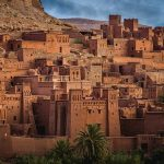 Il Marocco: Un territorio immerso nel deserto…