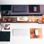 Il gadget/regalo perfetto? Un tappetino mouse personalizzato!