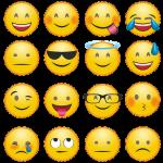 Una emoji che vale più di mille parole… (Infografiche)